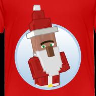 Design ~ Santa-Villager - Toddlers