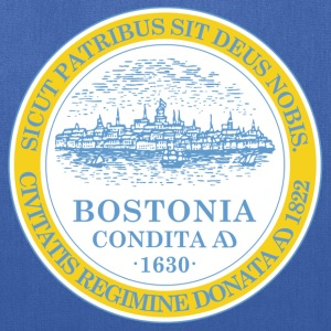 Boston Flag  Bags & backpacks - Tote Bag