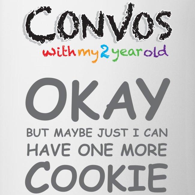 Cookie m