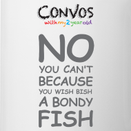 Design ~ Bondy Fish m