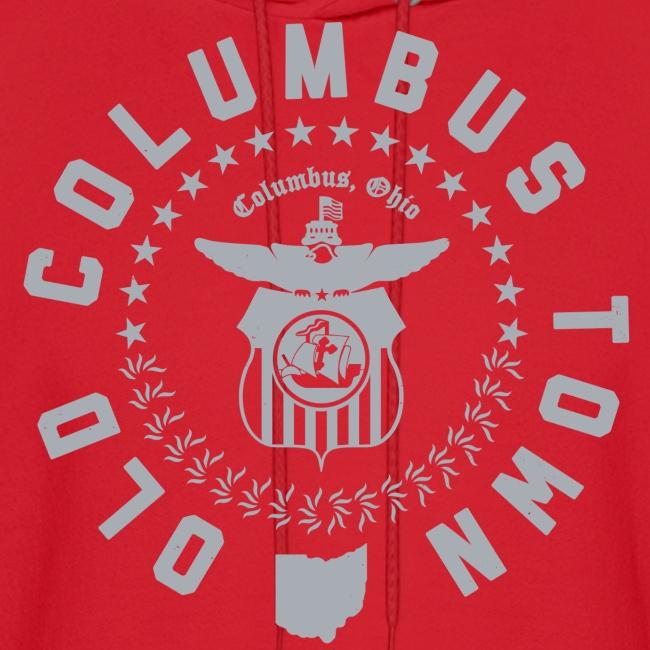 OLD COLUMBUS TOWN - HOOD