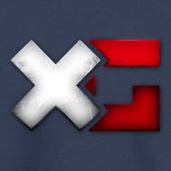 Design ~ Kid's Navy XerainGaming T-Shirt