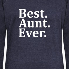 Best Aunt Ever Long Sleeve Shirts