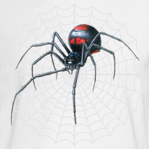 Spider Long Sleeve Shirts - Men's Long Sleeve T-Shirt