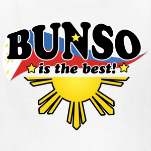 Funny Damit Bunso is Best Kids' Shirts - Kids' T-Shirt