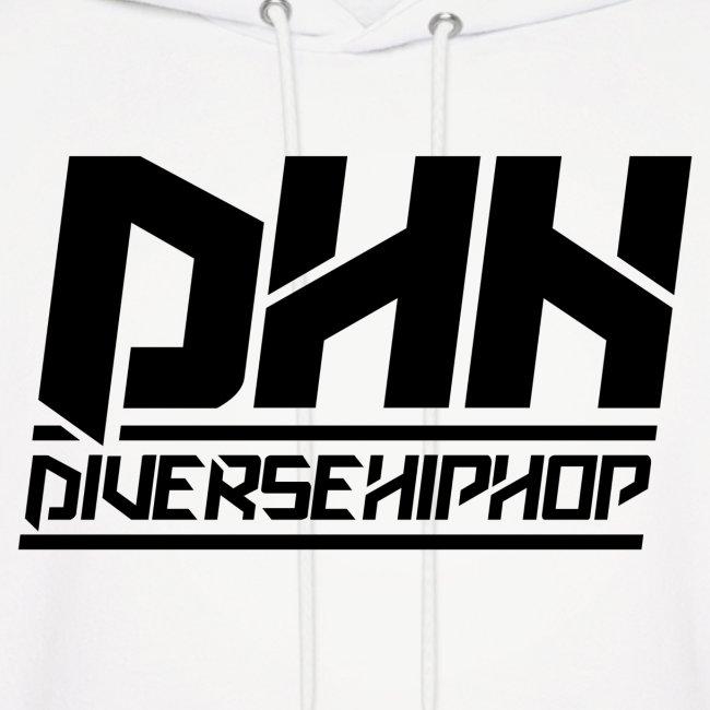 DHH 3.0 (Black / Hoodie)