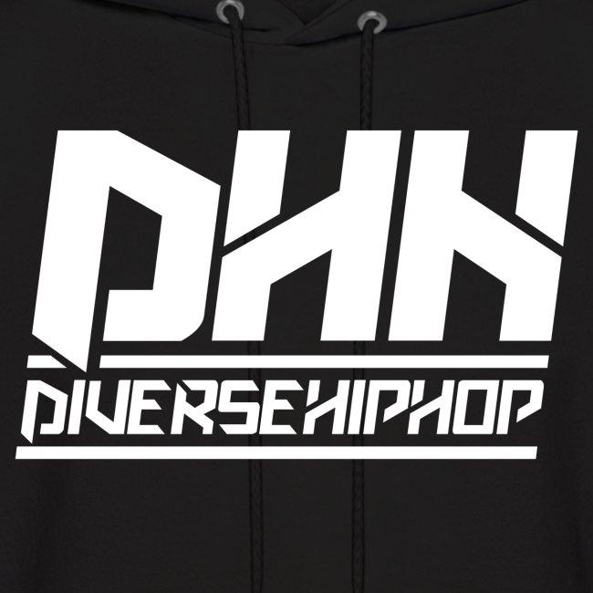 DHH 3.0 (White / Hoodie)