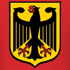 German Eagle T-Shirts