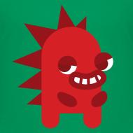 Design ~ Toddler's Rocky Tee