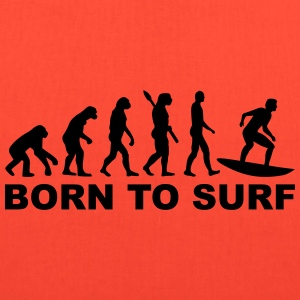 Evolution Surfing Bags & backpacks - Tote Bag