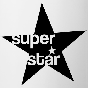 Super Star Bottles & Mugs - Coffee/Tea Mug