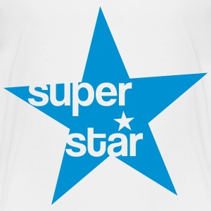 Super Star Kids' Shirts - Kids' Premium T-Shirt