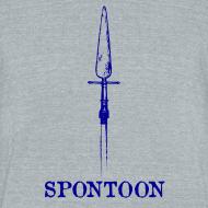 Design ~ Spontoon! Unisex