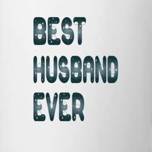 Best Husband Ever Bottles & Mugs - Coffee/Tea Mug