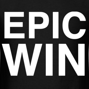 EPIC WIN Meme T-shirt T-Shirts - Men's T-Shirt
