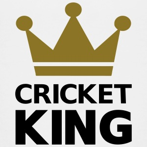 Cricket King Kids' Shirts - Kids' Premium T-Shirt