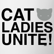 Design ~ Cat Ladies Unite!