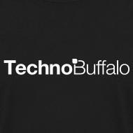 Design ~ TechnoBuffalo Long Sleeve Guys (American Apparel)