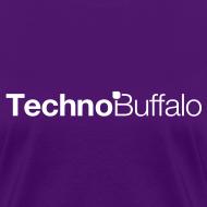 Design ~ TechnoBuffalo Shirt Gals