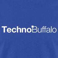 Design ~ TechnoBuffalo Shirt Guys