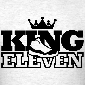 king eleven T-Shirts - Men's T-Shirt