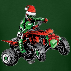 Holiday Quad T-Shirts - Men's T-Shirt