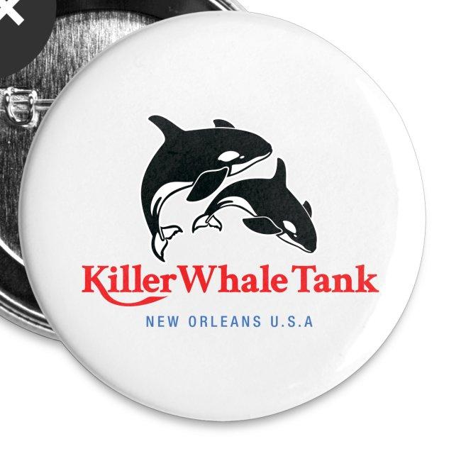 Killer Whale Tank Buttons (SM)
