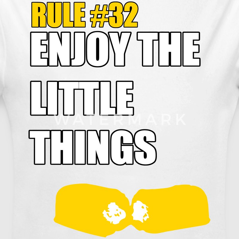 rule 32 Baby & Toddler Shirts - Long Sleeve Baby Bodysuit