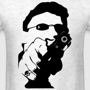 Gunman - Men's T-Shirt