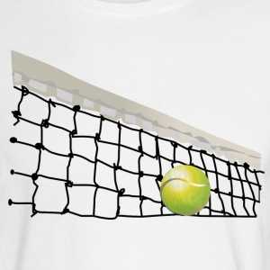 Tennis - Men's Long Sleeve T-Shirt
