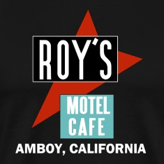 Roy's Cafe and Motel