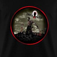 Design ~ King of Zombie Mountain!