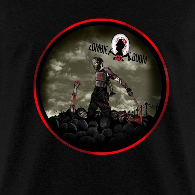 King of Zombie Mountain!