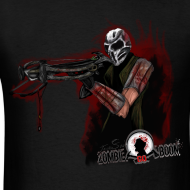 Design ~ Chuck Crossbow for Black