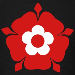 Tudor Rose T-Shirts - Men's T-Shirt