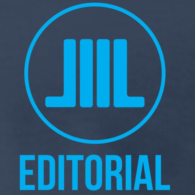 "Men's BiblioBoard ""Editorial"" T-Shirt"