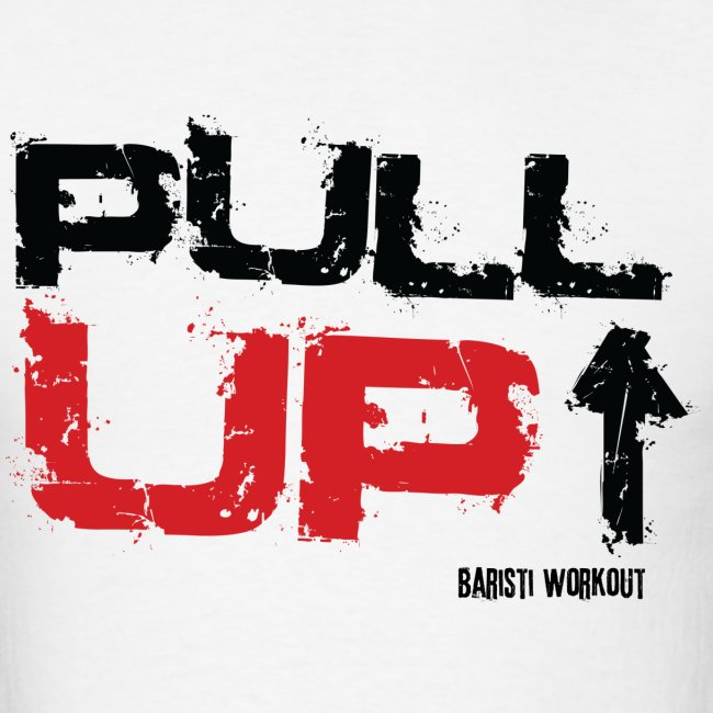 Pull Up Men
