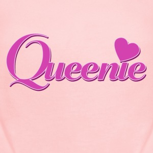 Queenie - Short Sleeve Baby Bodysuit