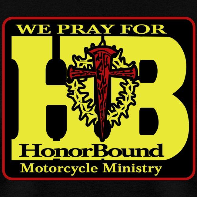 Mens HBMM support T