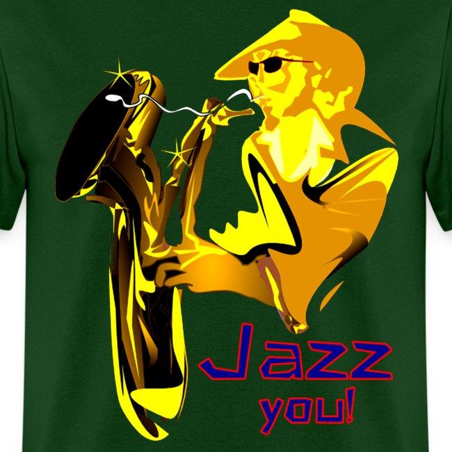 Jazz You