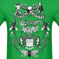 Design ~ Weirdcraft Youth Group