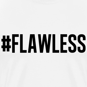 Flawless - Men's Premium T-Shirt