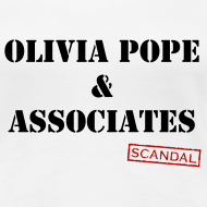 Design ~ Gladiator for Olivia Pope & Associates | Women's T-Shirt
