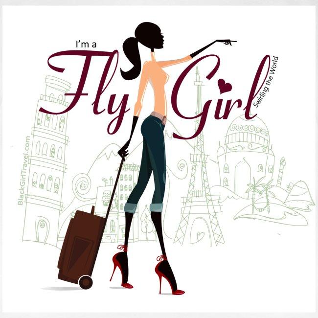 Chic FlyGirl