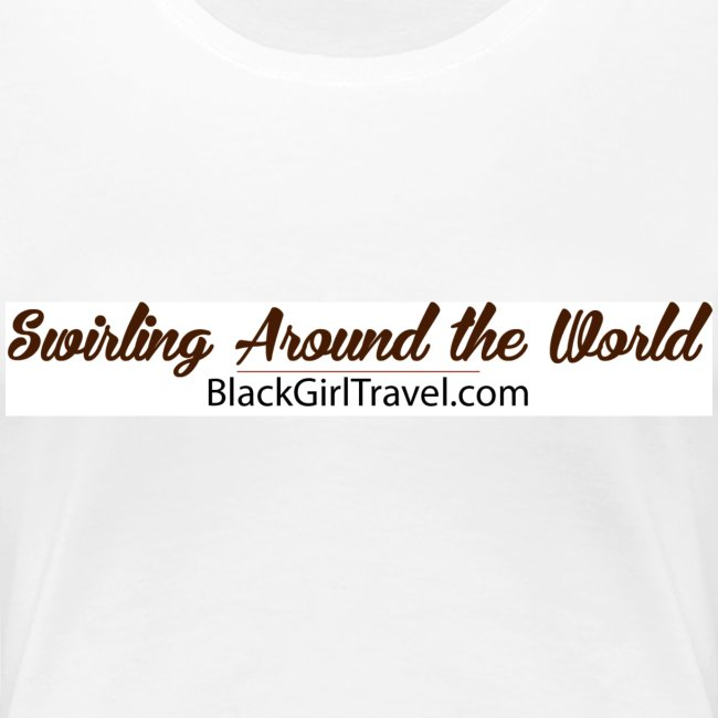 Swirling Around the World