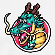 Design ~ Zee Dragon logo