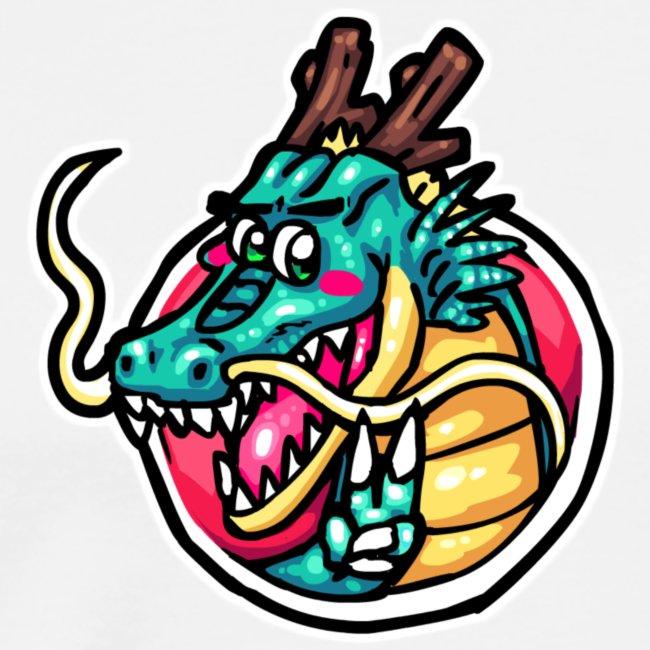 Zee Dragon logo