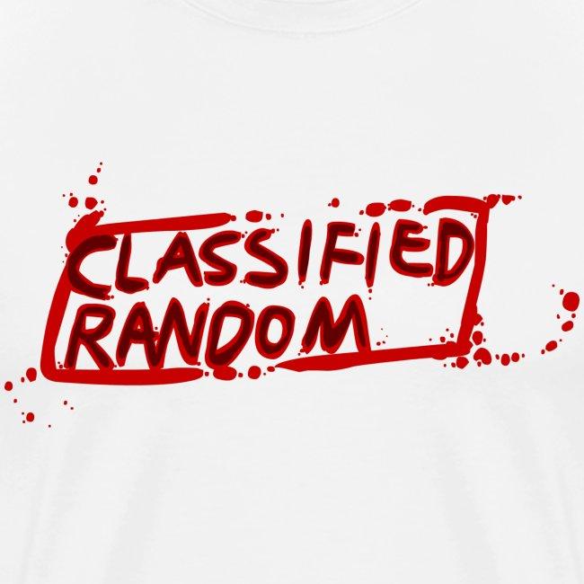 CLASSIFIED RANDOM!