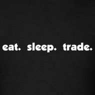 Design ~ Eat. Sleep. Trade.