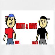 Design ~ Matt and Dave - Logo (Mens)